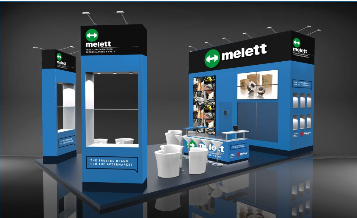 Visit us at ReMaTec 2019 Stand 08.541
