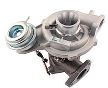 GT1446S Turbocompresor