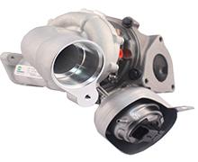 GTB1449VZ Turbocharger