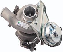 TD03L4 Turbocompresor
