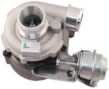 GT1544V Turbocompresor