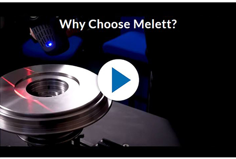 Why Choose Melett?
