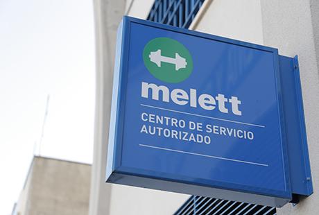 Melett, el mejor servicio y calidad