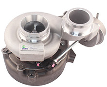 TD04L4 Turbocompresor