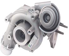 GT1241JOSZ Turbocompresor
