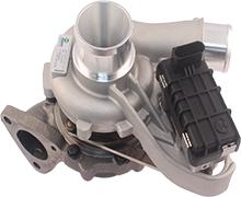 GTB1749VK Turbocompresor