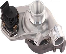 GTD1444VZ Turbocompresor
