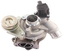 K03 Turbocharger