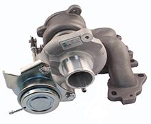 TD02H2 Turbocharger